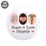 Peace Love Surgery 3.5
