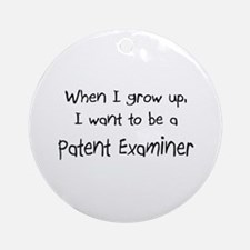 When I grow up I want to be a Patent Examiner Orna
