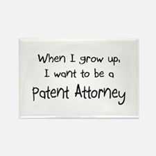 When I grow up I want to be a Patent Attorney Rect