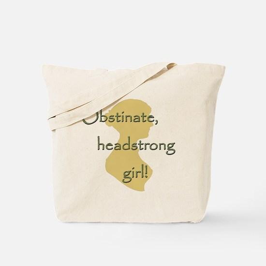 Unique Jane austen Tote Bag
