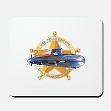 USS Texas SSN-775 Mousepad