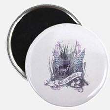 Hell on Wheels Magnet