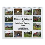 The bridges of madison county Wall Calendars