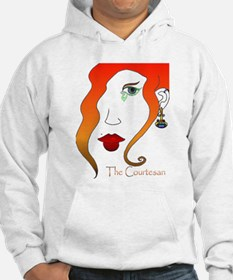 The Courtesan Hoodie