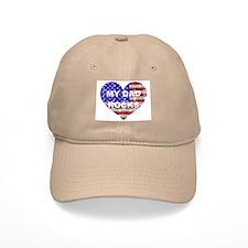 MY DAD ROCKS Baseball Cap