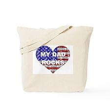 MY DAD ROCKS Tote Bag