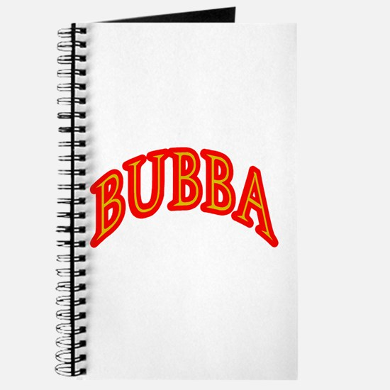 Bubba Journal