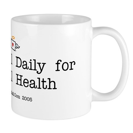 Eternal Health Mug