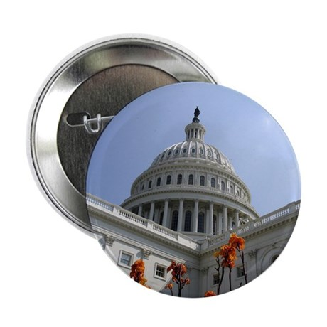 "Capitol 2.25"" Button (10 pack)"