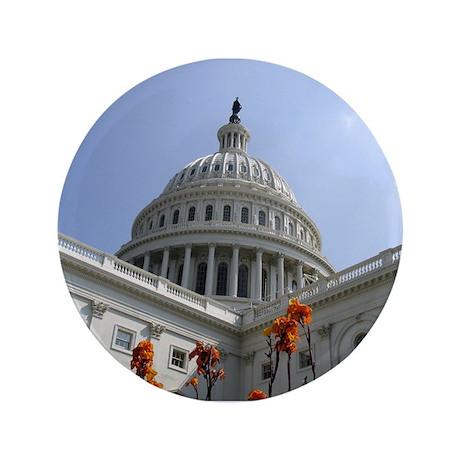 "Capitol 3.5"" Button"