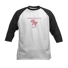 Abigailosaurus Rex Tee