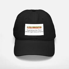 Unique Speak english Baseball Hat