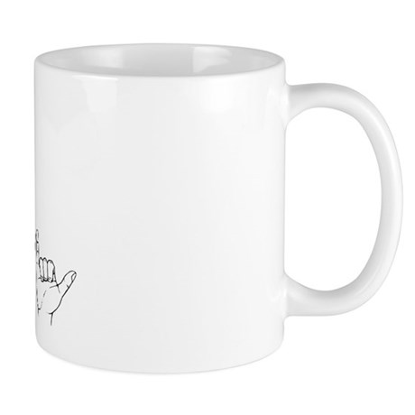 I Heart Mommy Mug
