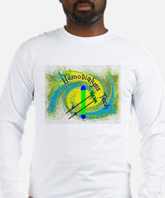 Cool Hemo Long Sleeve T-Shirt
