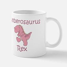 Amberosaurus Rex Mug