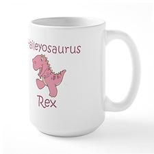 Haileyosaurus Rex Mug