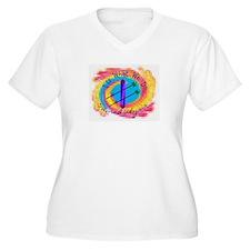 Cute Hemodialysis tech T-Shirt