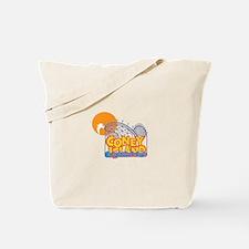 Coney Island Tote Bag
