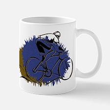 Cycling D1 Mug
