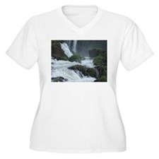 Falling For The Falls T-Shirt
