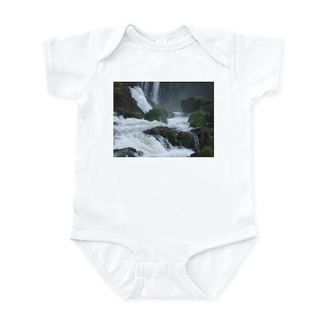 Falling For The Falls Infant Bodysuit