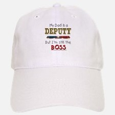 Dad is Deputy Cap