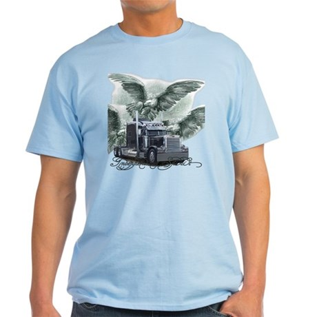 Independent Spirit Light T-Shirt