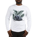 Peterbilt Long Sleeve T-shirts