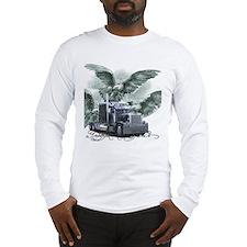 Independent Spirit Long Sleeve T-Shirt