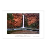Mooney Falls Postcards (Package of 8)