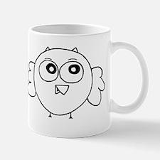 darnellowl Mugs