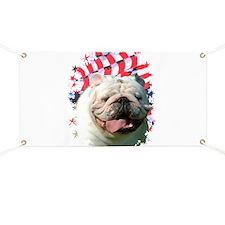 Bulldog 7 Banner