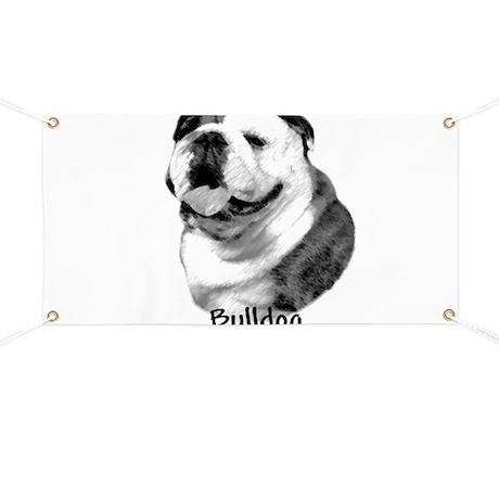 Bulldog 9 Banner