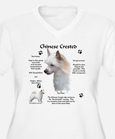 Crested 2 T-Shirt