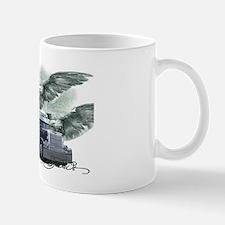 Independent Spirit Mug