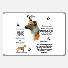 Collie 2 Banner