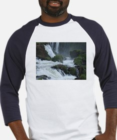 Falling For The Falls Baseball Jersey