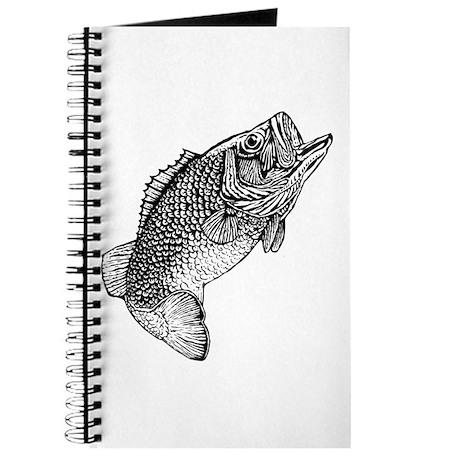 Largemouthed Bass Journal