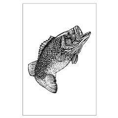 Largemouthed Bass Posters