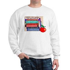 Teachers Sweatshirt