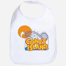 Coney Island Bib