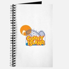 Coney Island Journal