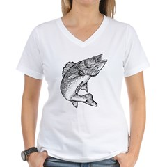 Walleye Shirt