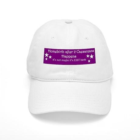 Homebirth after 2 Caesareans Happens!