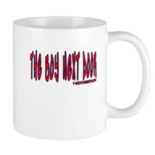 The Boy Next Door Mug
