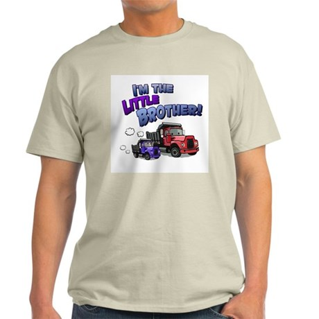 I'm the Little Brother! Light T-Shirt