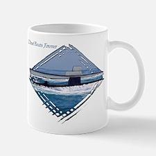 DBF--2 Diesel Submarines Mug