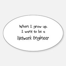When I grow up I want to be a Network Engineer Sti