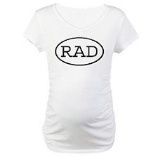 RAD Oval Shirt