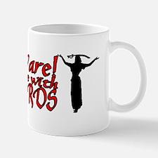 Beware of my Sword Mug